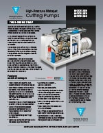 WSI E-SERIES PUMPSHEET PDF