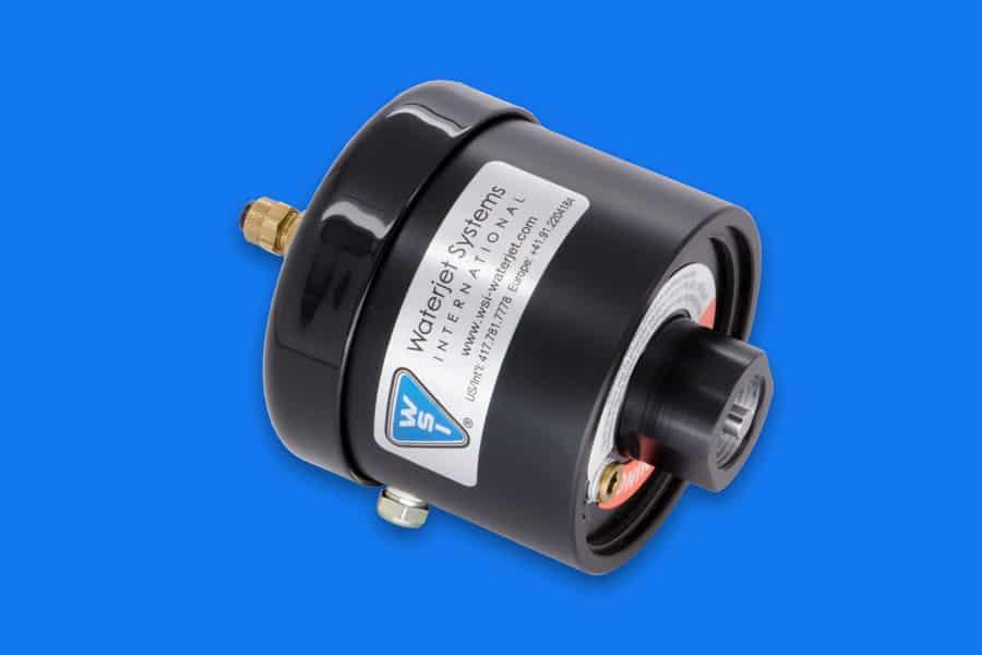 WSI Waterjet Parts for Flow Waterjet & H20 Waterjet - Waterjet