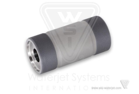 WSI Waterjet Systems International Water jet WA1008 high pressure seal replacement part to extend the life of your Flow Waterjet High Pressure Cylinder 007038-3