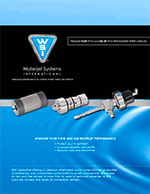 PREMIUM FLOW-STYLE and H20 JET-STYLE REPLACEMENT PARTS CATALOG